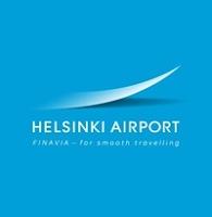 Helsinki airport logo