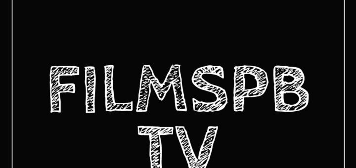 FilmspbTV logo square