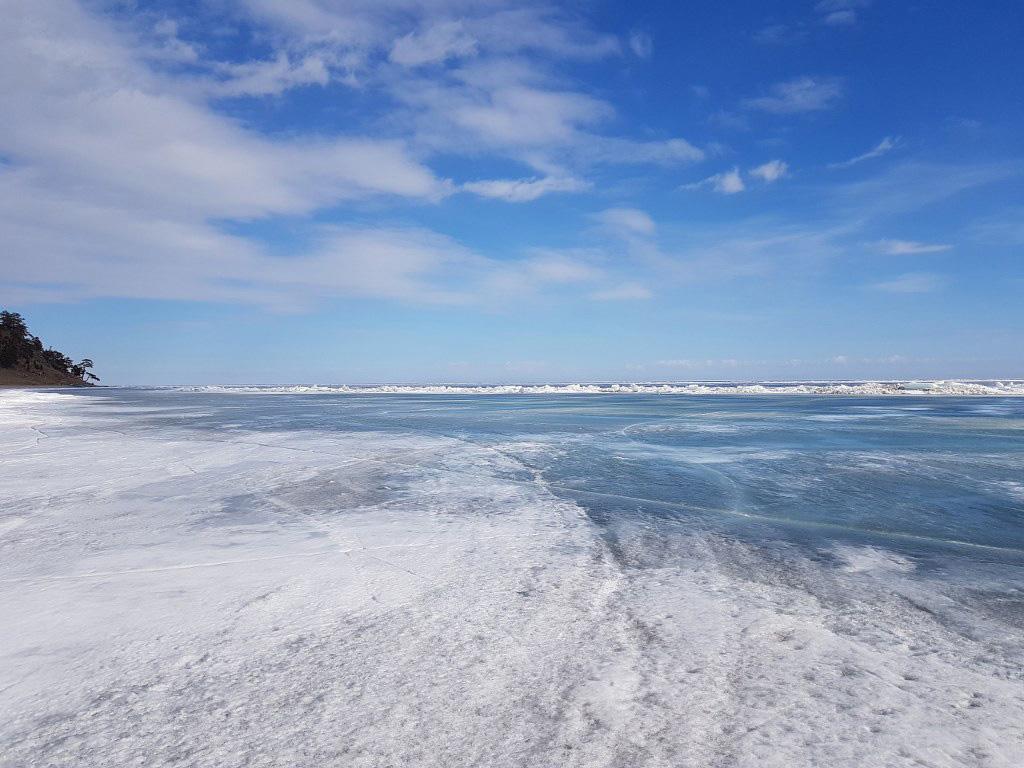Видеопроизводство на озере Байкал и в Иркутске