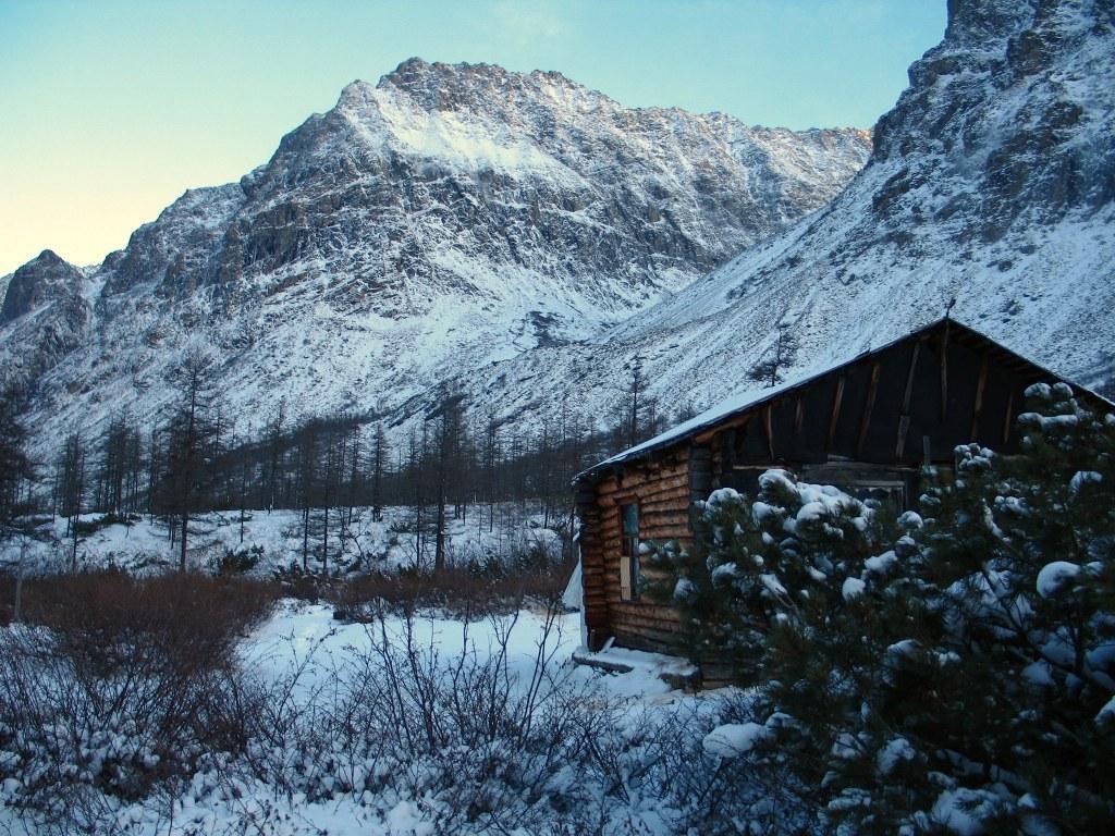 Съемки в Кодарских горах, разрешения и согласования
