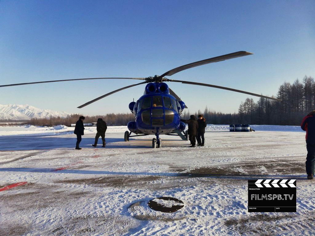 Чартерные перелёты в Спб, Карелии, Иркутске и Северобайкальске