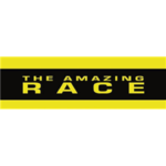 Логотип the amazing race