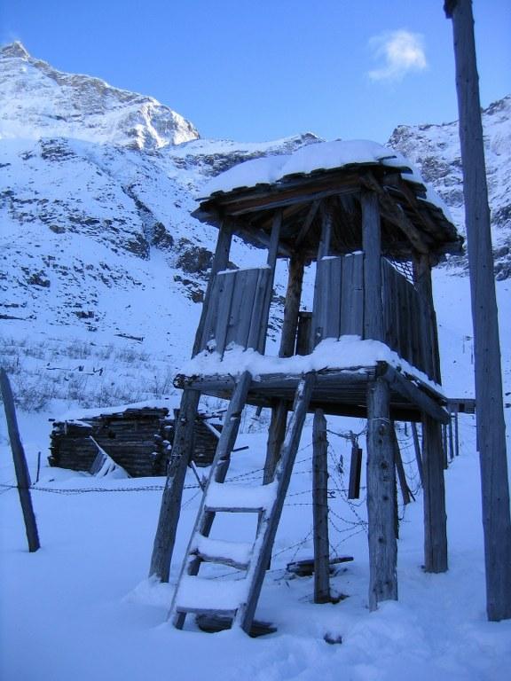 Съемки остатков лагерей ГУЛАГ в Сибири