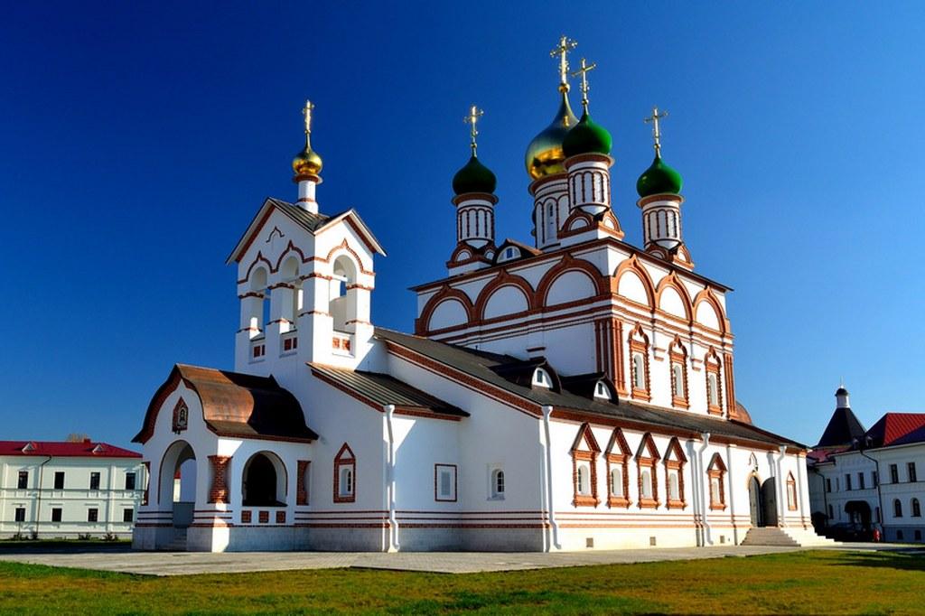 Съёмки в Ростове