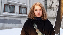 Мария. Редактор сайта Ru.Filmspb.tv